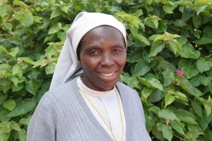 Søster Francis